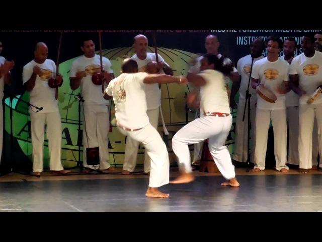 Jeux français abada capoeira strasbourg 2013