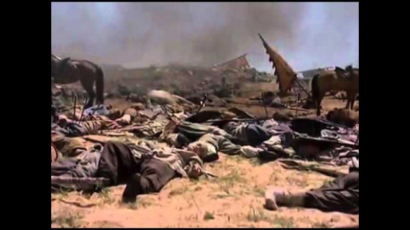 Речные заводи Китай, 1998 29 серия
