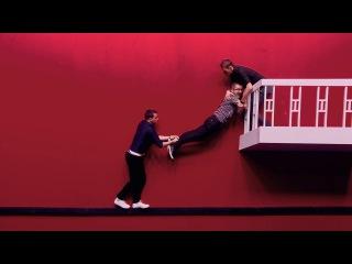 Импровизация «Красная комната»: Отец застукал дочку с любовником. 2 сезон, 1 серия (13)