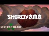 SABATON - Shiroyama  (OFFICIAL LYRIC VIDEO)