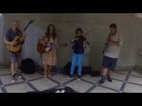 Уличные музыканты Минска играют все от рока до классики, от