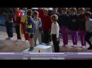 Чемпионат по спортивной гимнастике памяти Виктора Чукарина