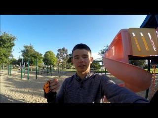 Можно Ли Накачаться На Турнике И Брусьях? | Программа Тренировки для Street Workout