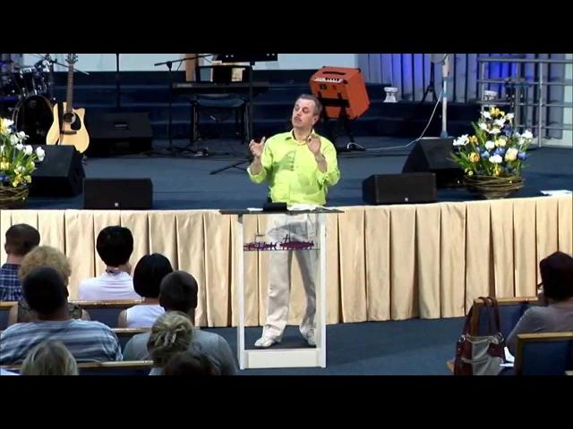 Лідерський семінар на тему Сила Святого Духа