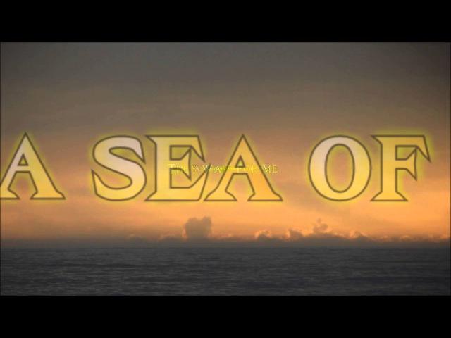 Edenbridge - Into a Sea of Souls (Lyrics) [HQ/HD 1080p]