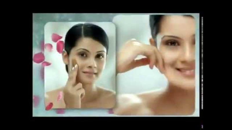 Dabur Gulabari Rose Water Ad (2012)