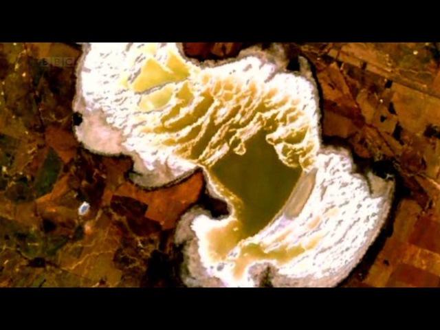 BBC / NG: Как нас создала Земля: Планета людей / 5 серия