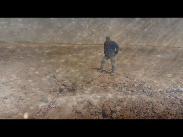 BBC NG: Как нас создала Земля: Недра Земли / 2 серия