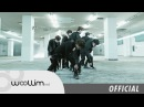 INFINITE - The Eye (Choreography Ver.)