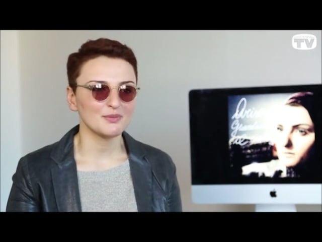 ARISA - Conversa sobre las canciones de Guardando il Cielo