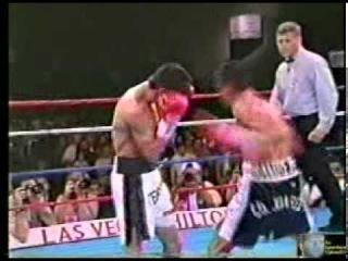 Erik Morales vs Juan Carlos Ramirez