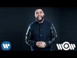 Jah Khalib - Песня о тебе | лирик-видео на WOW TV