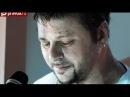 ФАНО_ТЕКА: Илья «Чёрт» Кнабенгоф - Кеды со звёздами