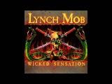 Lynch Mob - Wicked Sensation (Full Album)