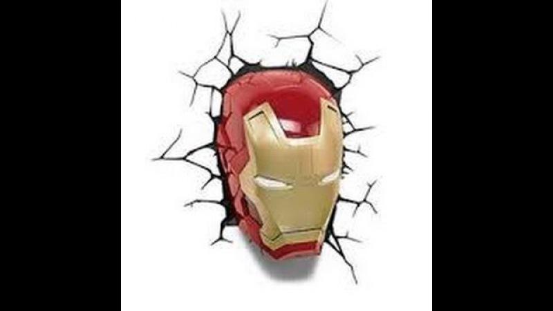 Demon In A Bottle | Iron Man Special features [Русские субтитры]