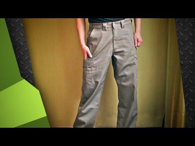 Штаны для стрельбища Tru-Spec Range Pants (серия 24/7)