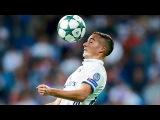 Lucas Vazquez Amazing Skills - Show 20162017 HD