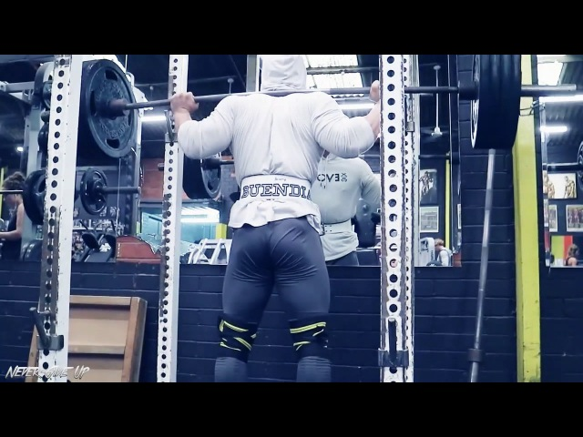Jeremy Buendia - King of Men's Physique | Bodybuilding Motivation