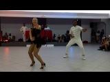 Dance Madness 2016 Jojo &amp Mickaela perform DANCE MADNESS 2016 CURACAO