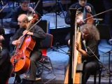 Andreas Vollenweider. The Magical Journey