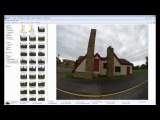 Building Facades with ReCap 360 &amp InfraWorks 360