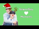 아스트로 [ASTRO] Binwoo/Binu Moments | December 2016