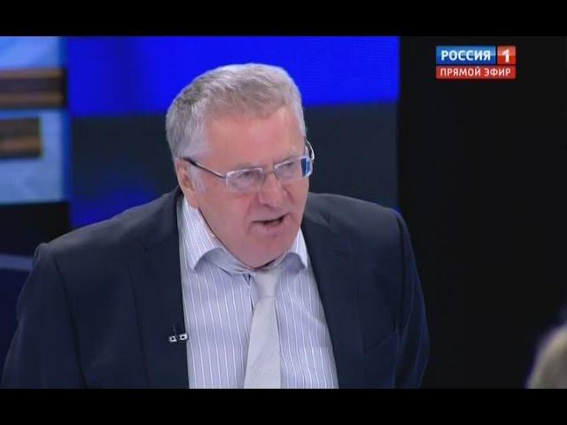 Жириновский: ЕГЭ надо убрать