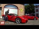 2015 Ferrari 488 GTB : du rouge qui tâche ! - Essai AutoMoto