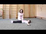 Гимнастика после компрессионных переломов. Часть первая.