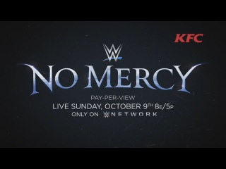 [#My1] There will be No Mercy for SmackDown LIVE Superstars on Sunday, Oct. 9
