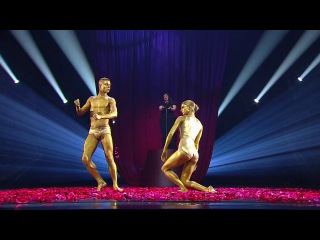 Танцы. Битва сезонов: Антон Пануфник и Снежана Крюкова (серия 3)