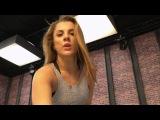 Танцы. Битва сезонов: Юлиана Бухольц - Сольник (серия 3)