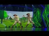 Танцы. Битва сезонов: Александр Волков и Мигель (серия 3)