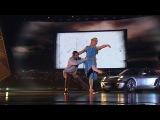 Танцы. Битва сезонов: Никита Орлов и Анна Тихая (Hayden Calnin - For My Help) (серия 3)
