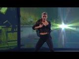 Танцы. Битва сезонов: Юлиана Бухольц (Bebe – Cocaino) (серия 3)