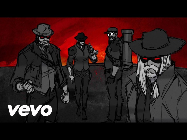 Quaker City Night Hawks - Mockingbird