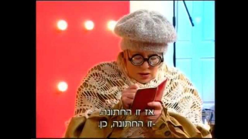Три немножечко еврейских анекдота от 7 40