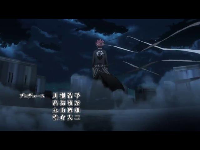 10 серия TV 2 В поисках божественного рецепта / Shokugeki no Souma 2nd Season русская озвучка Mensh