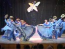 Колумбийский танец The Columbian dance