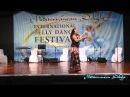 Tommy King 2013 Mediterranean Delight Festival Loutraki Greece