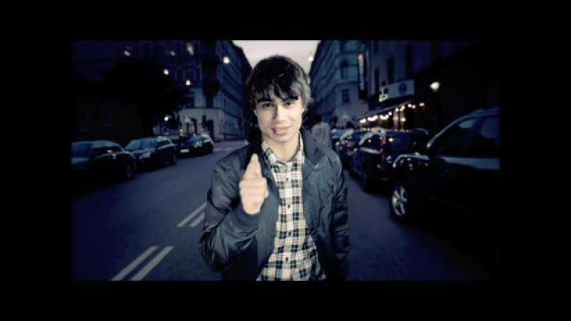 Alexander Rybak - Funny Little World - Official Video (HQ) (Клипзона)