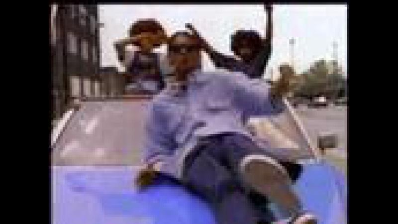 Bone Thugs-N-Harmony First Of Tha Month (Клипзона)