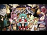 Vocaloid Six - Party x Party