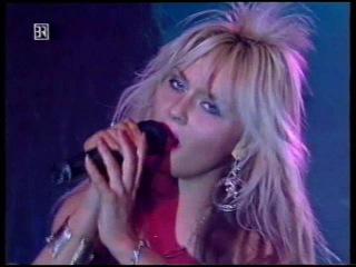 DORO - Live Munich 1991 (Full)