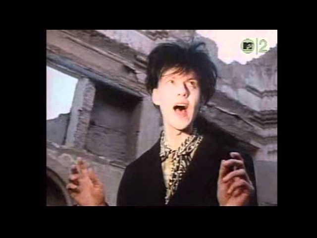 Clan OF Xymox - Obsession OFFICIAL VIDEO