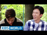 Talents For Sale | 어서옵SHOW  – Ep.15 [ENG/2016.08.31]