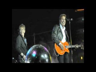 Dieter Bohlen Live at Ekaterinburg 02 12 12 Love Me On The Rocks