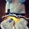 Вязание для малышей, вязаные шапочки /аксессуары