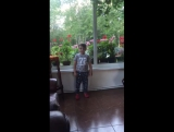 Ландыш Дети читают стихи 7.