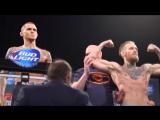 ТОП 10 самых ЖЕСТКИХ бойцов UFC